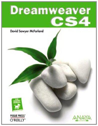 Dreamweaver CS4 (Títulos Especiales): Sawyer McFarland, David