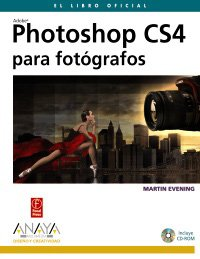 9788441525856: Photoshop CS4 para fotógrafos (Diseño Y Creatividad)