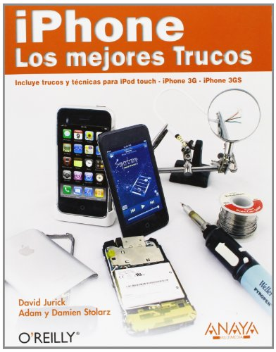 9788441526426: iPhone 3G: Los Mejores Trucos / the Best Tips (Spanish Edition)