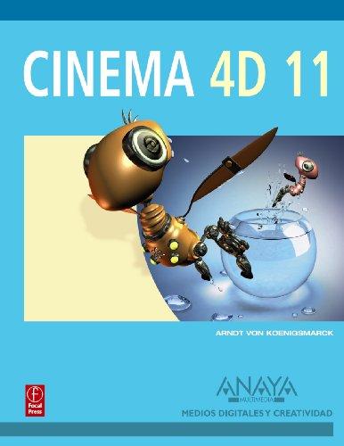 9788441526464: Cinema 4D 11 (Tecnologia Multimedia) (Spanish Edition)