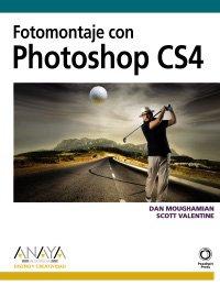 9788441526679: Fotomontaje con Photoshop CS4 / Photomontage with Photoshop CS4 (Spanish Edition)