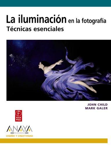 9788441527041: La iluminación en la fotografía. Técnicas esenciales (Diseño Y Creatividad)