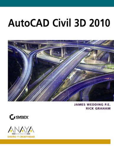9788441527164: AutoCAD Civil 3D 2010 / Introducing AutoCAD Civil 3D 2010 (Diseno Y Creatividad / Design and Creativity) (Spanish Edition)