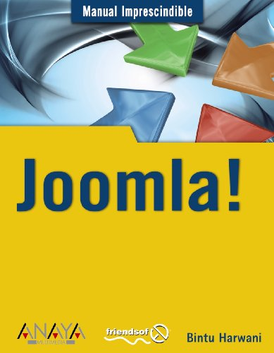 9788441527331: Joomla! (Manuales Imprescindibles)