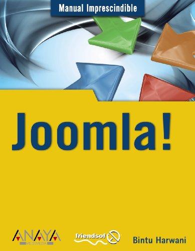 9788441527331: Joomla! / Foundation Joomla! (Manual Imprescindible / Essential Manuals) (Spanish Edition)