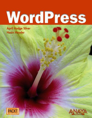 9788441527447: WordPress / WordPress 2.7 Complete (Titulos Especiales / Special Titles) (Spanish Edition)