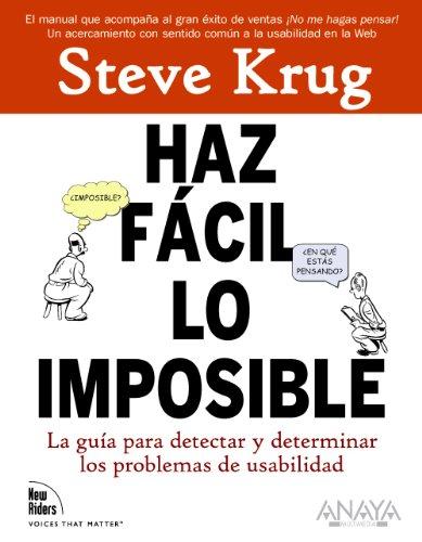9788441527546: Haz fácil lo imposible (Títulos Especiales)
