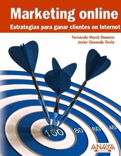 9788441527645: Marketing online.Estrategias para ganar clientes en Internet (Títulos Especiales)