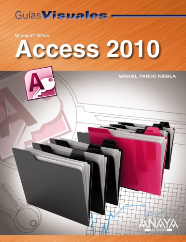 9788441527751: Access: 2010 (Spanish Edition)