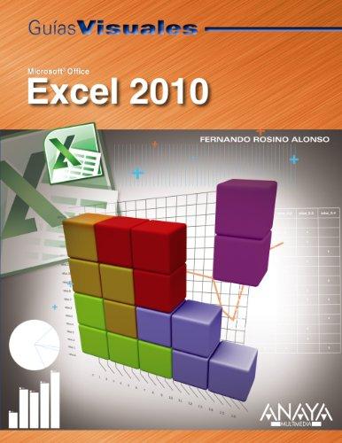 9788441527874: Excel 2010 (Guías Visuales)