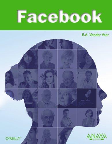 9788441528154: Facebook (Títulos Especiales)