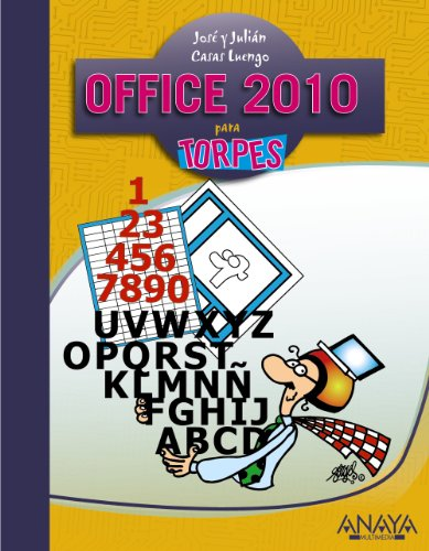 9788441528253: Office 2010 para torpes / Office 2010 for Dummies (Spanish Edition)