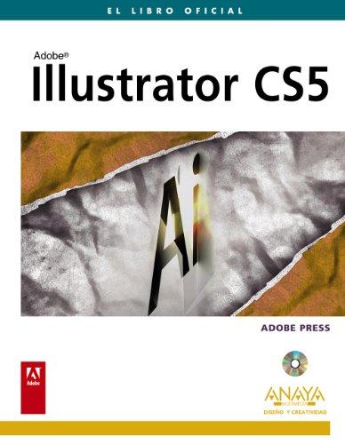 9788441528383: Illustrator CS5 (Diseño Y Creatividad)