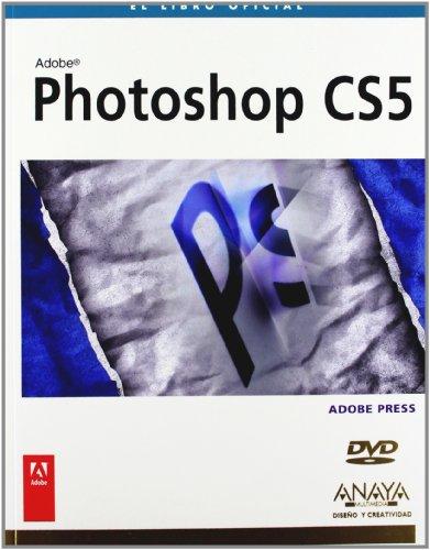 Photoshop CS5 / Adobe Photoshop CS5 Classroom in a Book (Spanish Edition): Systems, Adobe