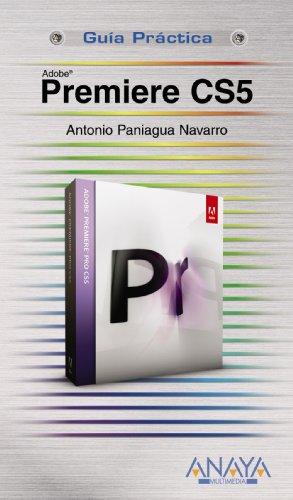 9788441528673: Premiere CS5 (Guías Prácticas)