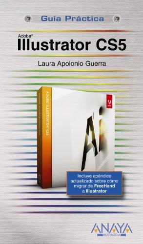 9788441528680: Illustrator CS5 (Guías Prácticas / Practical Guide) (Spanish Edition)