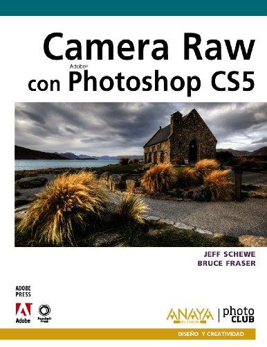 9788441528727: Camera Raw con Photoshop CS5 (Spanish Edition)