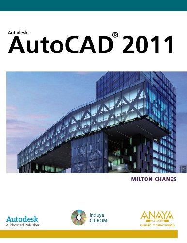 9788441528901: AutoCAD 2011 (Diseño Y Creatividad)