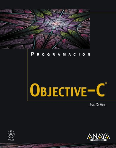 9788441529649: Objective-C
