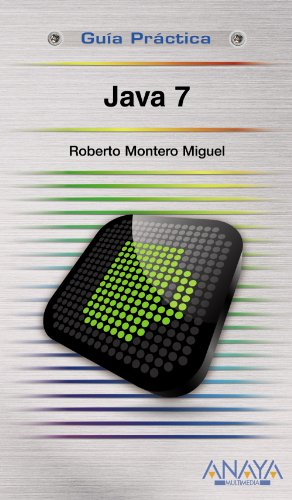 9788441529885: Java 7 (Spanish Edition)