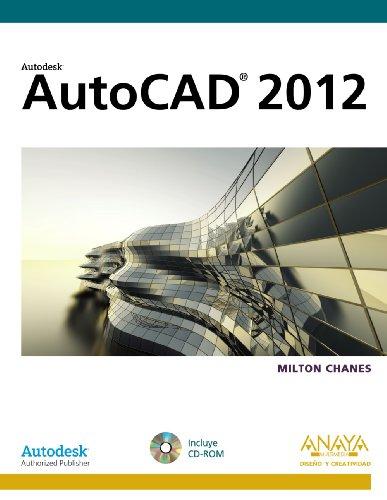 9788441530119: AutoCAD 2012 (Spanish Edition)
