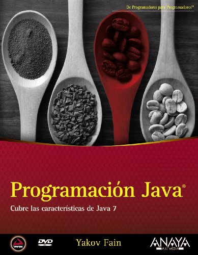 9788441530201: Programacion Java / Java programming (Spanish Edition)