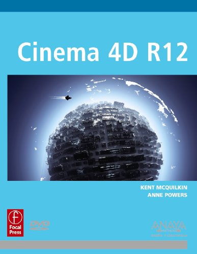 9788441530348: Cinema 4D R12: The Artist's Project Sourcebook (Spanish Edition)
