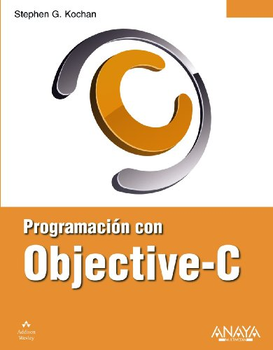 9788441530393: Programacion con Objective-C / Programming with Objective-C (Spanish Edition)