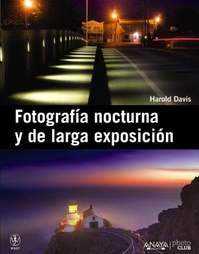 9788441531093: Fotografia nocturna y de larga exposición (Photoclub)