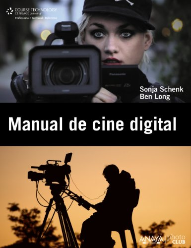 9788441531154: Manual de cine digital (Photoclub)