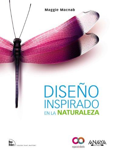 9788441531291: Diseno inspirado en la naturaleza / Design by Nature (Spanish Edition)