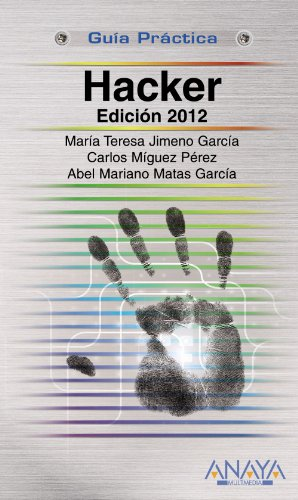 9788441531352: Hacker 2012 (Spanish Edition)
