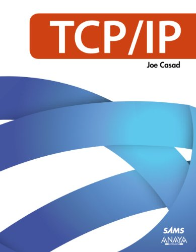 9788441531437: TCP/IP / Sams Teach Yoursel TCP/IP in 24 Hours (Spanish Edition)