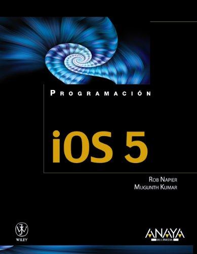 9788441531482: iOS 5 (Programación)