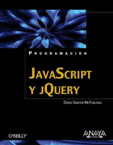 9788441531512: JavaScript y jQuery (Programación)