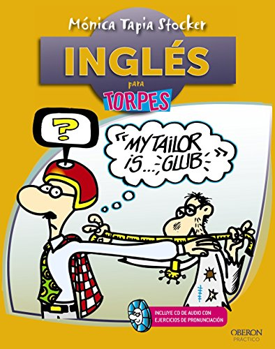9788441531598: Ingles para torpes (Spanish Edition)