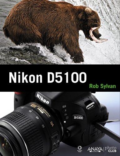 9788441531666: Nikon D5100