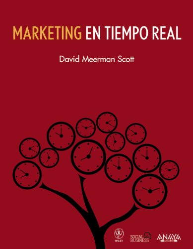 9788441531673: Marketing en tiempo real (Social Media)