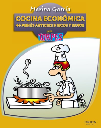 Cocina económica: García, Marina