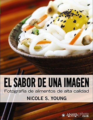 El sabor de una imagen: Young, Nicole S.