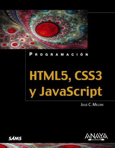 9788441531932: HTML5, CSS3 y JavaScript (Programación)