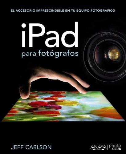 9788441532052: iPad para fotógrafos