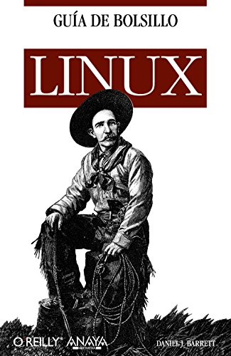 9788441532151: Guía de bolsillo de Linux (Anaya Multimedia/O´Reilly)