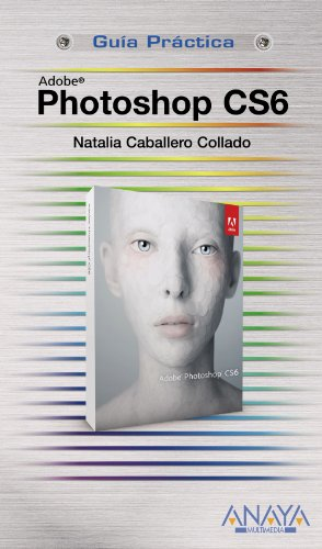 9788441532182: Photoshop CS6 (Spanish Edition)