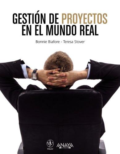 9788441532250: Gestión de proyectos en el mundo real (Títulos Especiales)