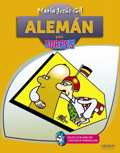 Aleman / German (Paperback): Maria Jesus Gil Valdes
