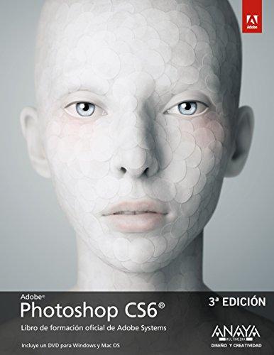 9788441532489: Photoshop CS6