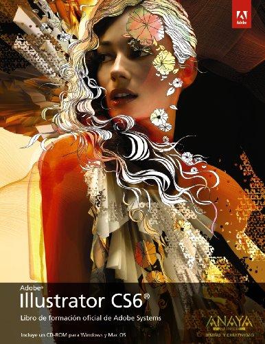 9788441532496: Illustrator CS6 (Diseño Y Creatividad)