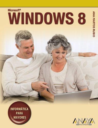 9788441532632: Windows 8 (Spanish Edition)