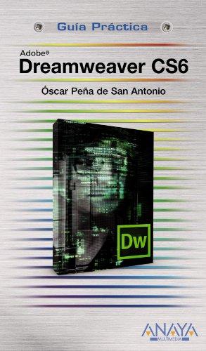 9788441532656: Dreamweaver CS6 (Guías Prácticas)